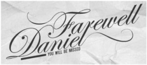 FarewellDaniel