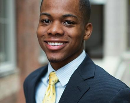 Derrick Young