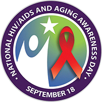 NMAC Recognizes National HIV/AIDS and Aging Awareness Day