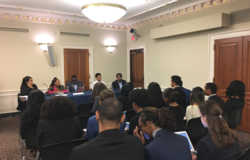 Recognizing National Black HIV/AIDS Awareness Day with the Congressional Black Caucus