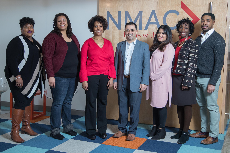 NMAC s Capacity Building Team NMAC