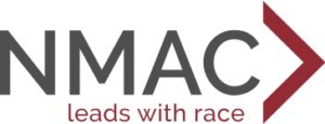 NMAC Leads With Race Logo