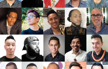 Gay Men of Color Fellowships in Biomedical HIV Prevention Announced