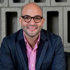 Carlos E. Rodríguez-Díaz