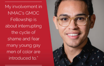 Support NMAC – José Ramón's Story