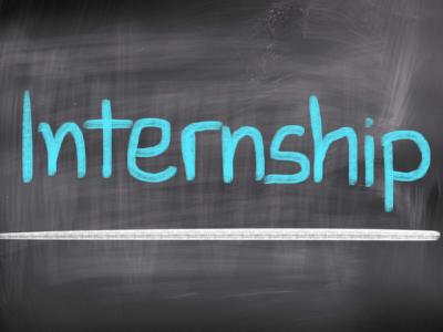 New Internship Opportunity