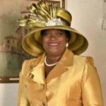 Dr. Joyce Turner Keller