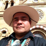 Christopher Paisano - Program Coordinator – Indian Country