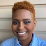 Jasmine Florentino - Social Media Coordinator