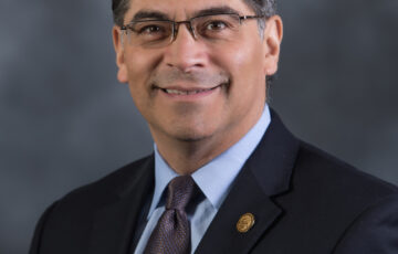Statement of Support for  HHS Secretary Nominee Xavier Becerra