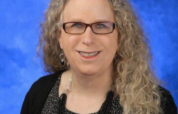 NMAC Applauds Confirmation of Dr. Rachel Levine as  Assistant Secretary of Health