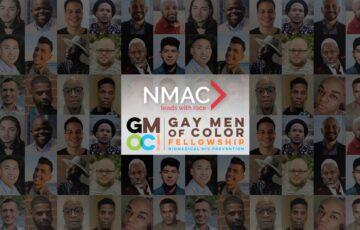 2021 Gay Men of Color Fellows